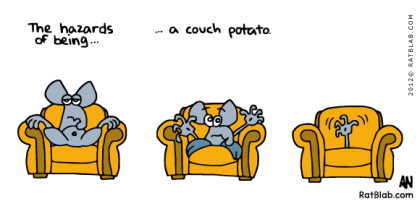 rat-cartoon-0050-couch-potato